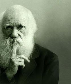 Darwin retoma el concepto de <strong>pangénesis</strong>, desde el punto de vista de que las características de los individuos estaban contenidas en gémulas que viajaban a través de la sangre  y se  integrarían a los gametos presentes en las células sexuales.