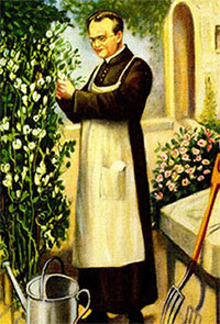 Sin embargo fue hasta 1886 con los trabajos del monje agustino Gregorio Mendel, quien realizó una serie de experimentos con chicharos, que se le dio rigor científico a los efectos de la herencia. Lamentablemente, su análisis estadístico y probabilístico fueron poco comprendidos y valorados en su época.