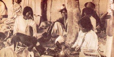 Movimiento Campesino Rural y Urbano