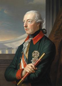 José II de  Austria