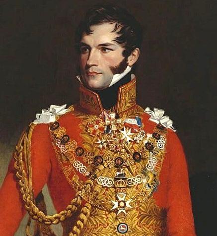 Leopoldo I de Bélgica