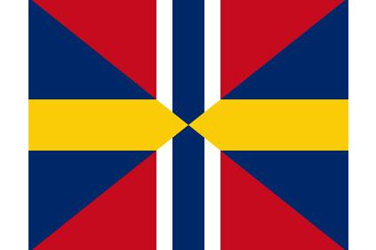 Suecia-Noruega