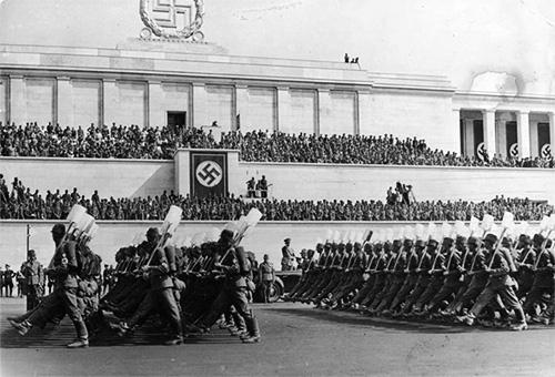 Partido Nacional Socialista Obrero Alemán