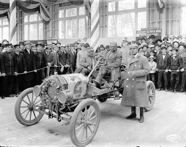 modelo T, Henry Ford
