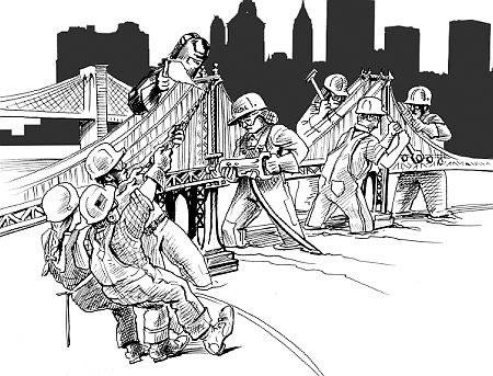 construccion infraestructura pública