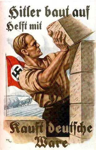 cartel nazi