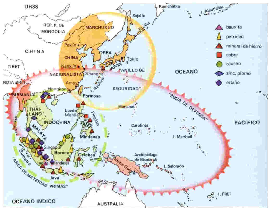 mapa con anexiones alemania nazi