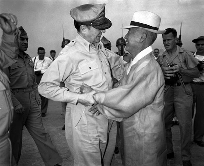 La Guerra de Corea 1950-1953