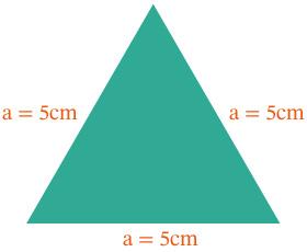 arreglo triangulo puntos