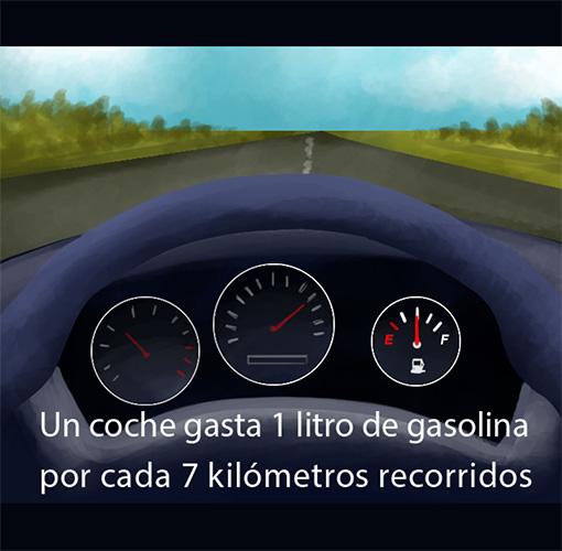 carro velocidad