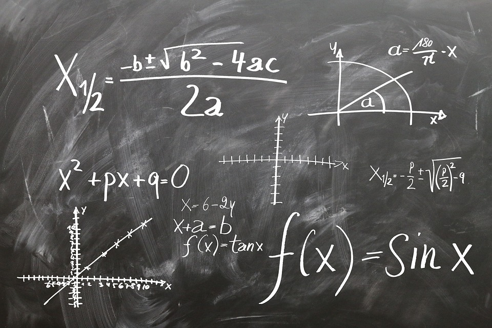 Análisis algebraico de la función lineal