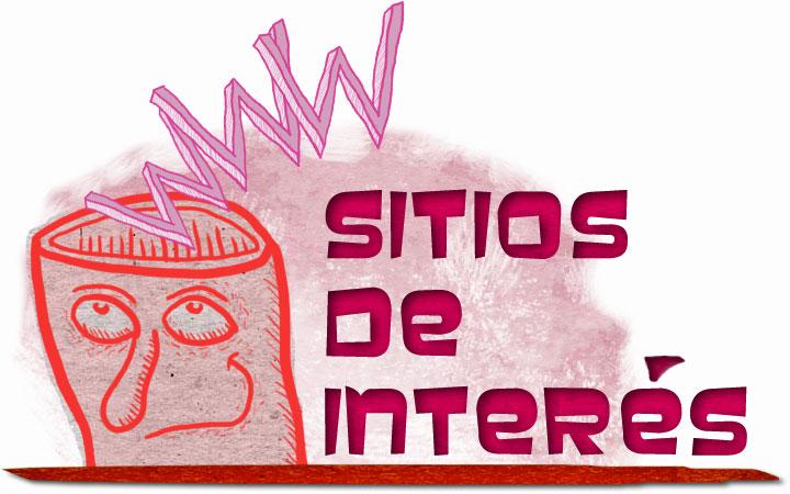 Sitios interés