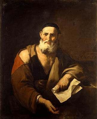 Leucipo de Mileto (s. V a. C.)