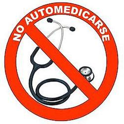 no automedicarse