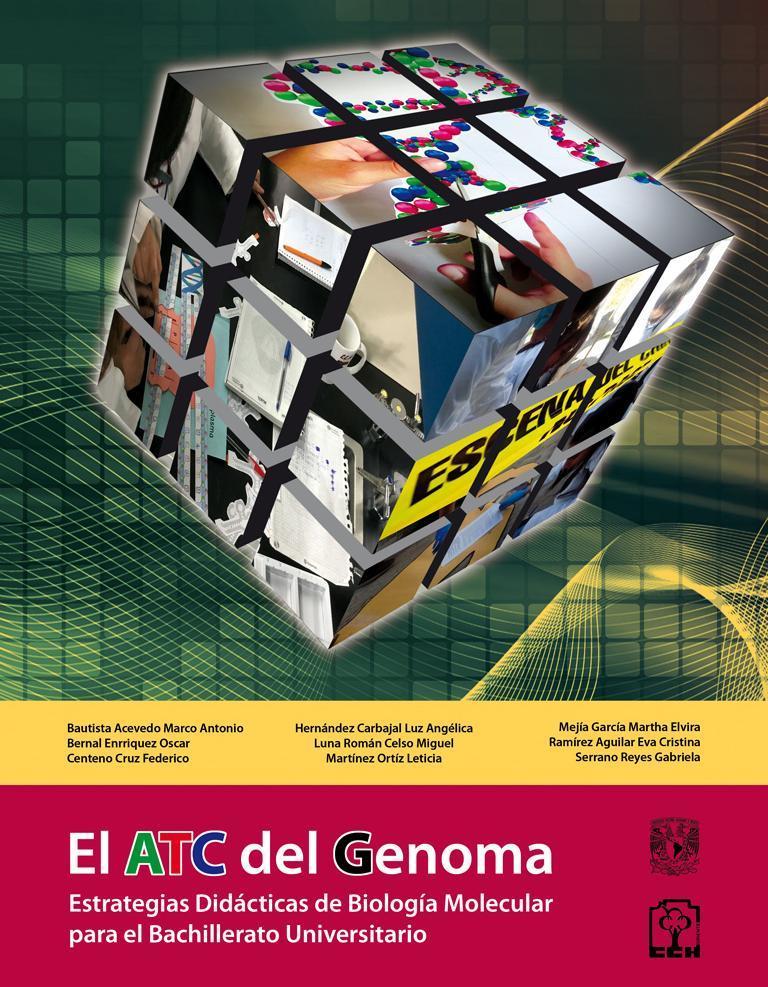 El ATC del Genoma